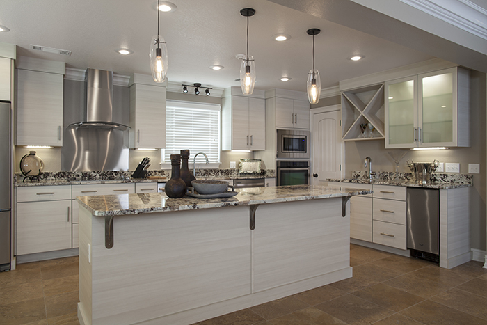 Delwood Kitchen Cabinets