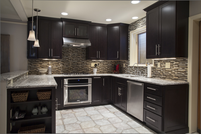 Lakeview Kitchen Cabinets In Pa